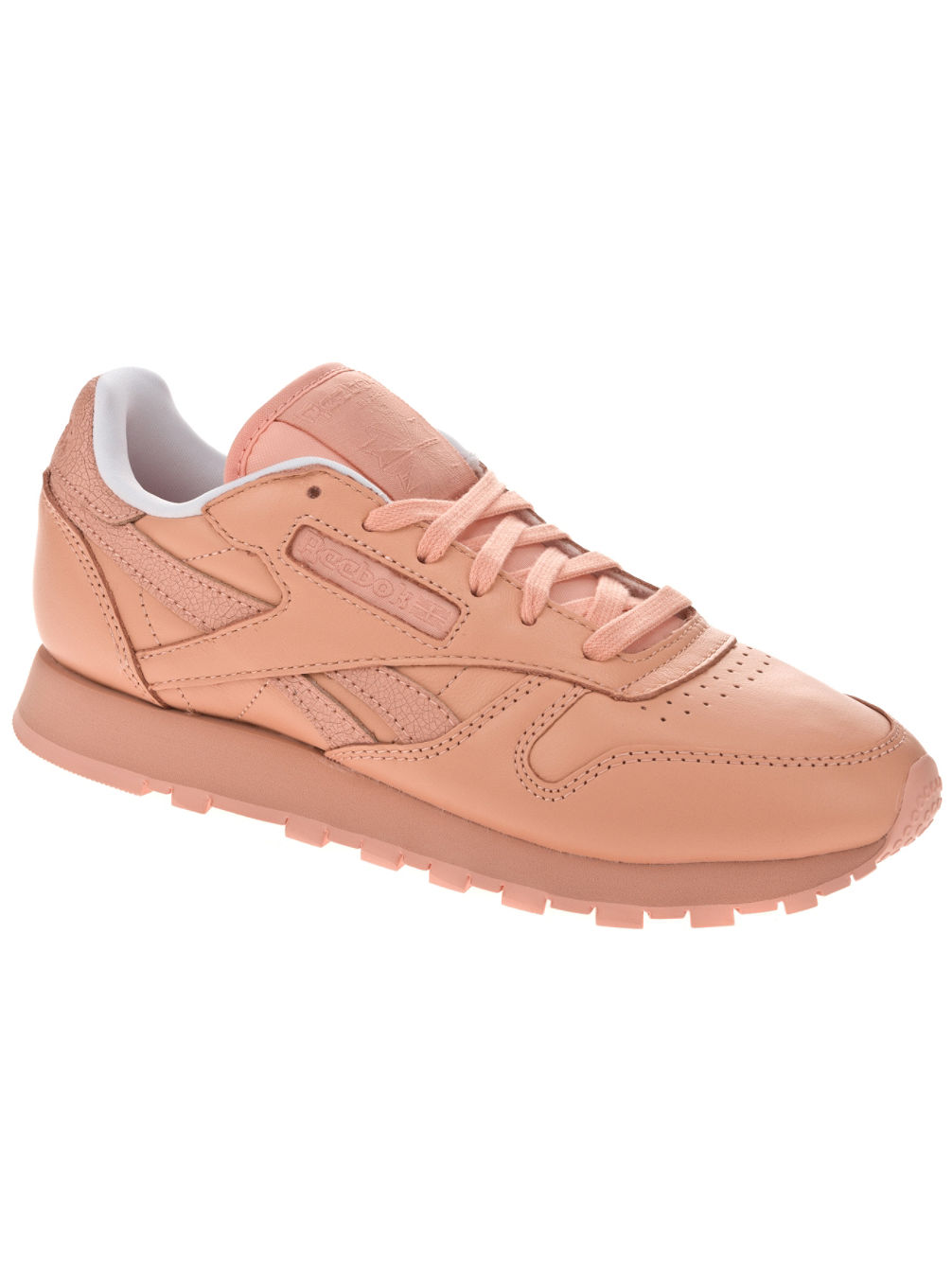 Classic Leather Spirit Sneakers Frauen