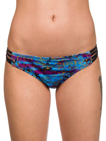 Oakley Candy Stripe Spider Bikini Bottom