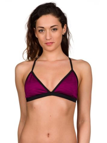 Oakley Double Spaced Reversible Soft Cup Bikini Top
