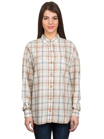 Obey Ditch Plains Button Down Hemd