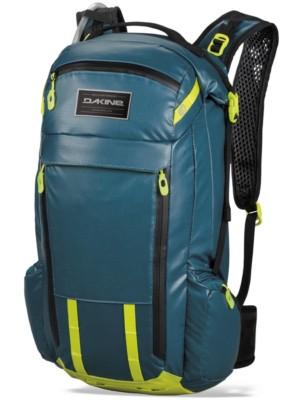 Dakine Seeker 15L Backpack moroccan / sulphur Gr. Uni