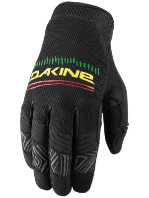 Dakine Covert Gloves rasta Gr. S
