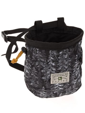 Hippy Tree Pine Chalkbag