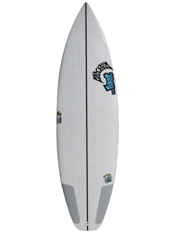 "Lib Tech Lib X Lost Sub Buggy 5'10"" Surfboard"