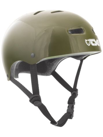 TSG Skate/Bmx Injected Color Skate Helm