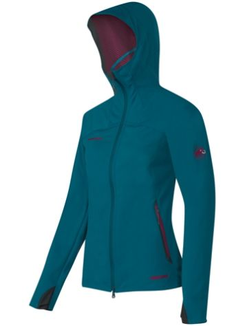 Mammut Ultimate Hooded Outdoorjacke