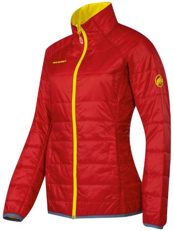Mammut Runbold Light IS Chaqueta técnica