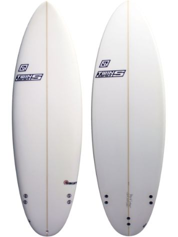 Twins Bros Dinghy 6.2 Surfboard