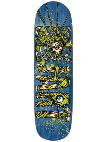 "Jart Dirty 9.0"" Pool Before Death Deck"