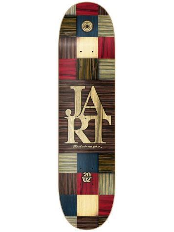 "Jart Carpenter 8.125"" x 31.60"" Deck"