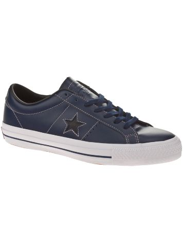 Converse Cons One Star Skate Ox Shoes