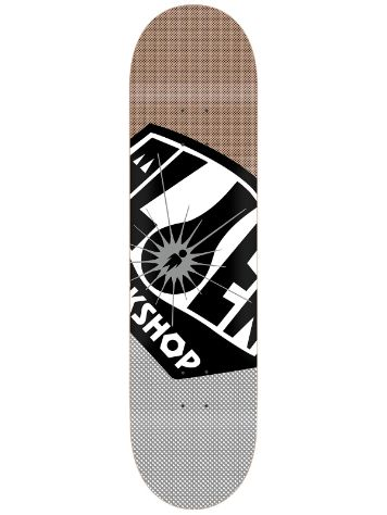 "Alien Workshop OG V 8.5"" x 32.375"" Deck"