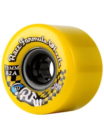 Sector 9 Race Formula 73mm 78A Rollen