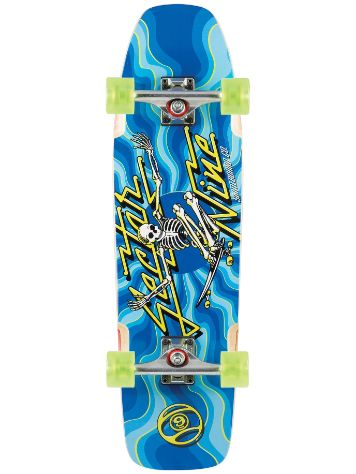 "Sector 9 Ninety Five 30.5"" x 8.375"" Completo"