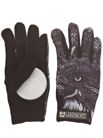 Landyachtz Freeride Spirit Slide Gloves