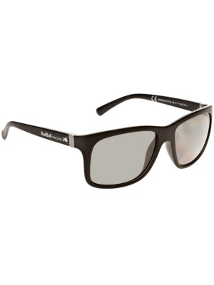 Red Bull Spect Eyewear RBR Youngline 250 Matt Black/Matt Transparent smoke pol G