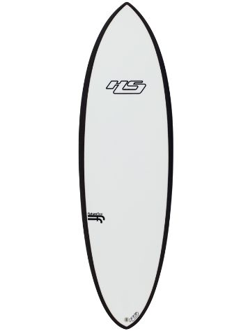 Haydenshapes Hypto Krypto Ff Fcs2 6.0 Tabla de surf