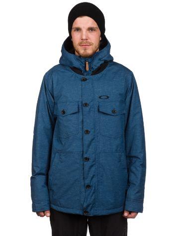 oakley solitude jacket mgar  Oakley Razorback Bzi Veste