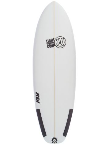 Light Shot Carbon Patch 5.9 Surfboard