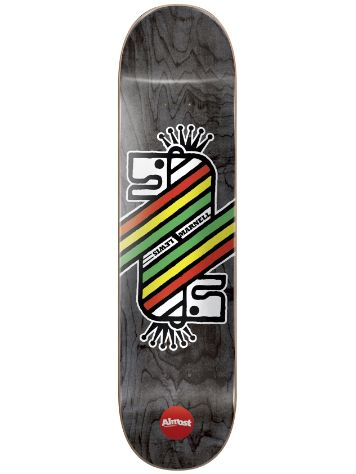 "Almost Lewis Farewell Infinity 8.0"" Marnell Deck"