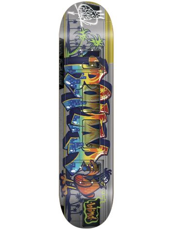 "Blind Train Tag R7 7.75"" Kevin Romar Deck"