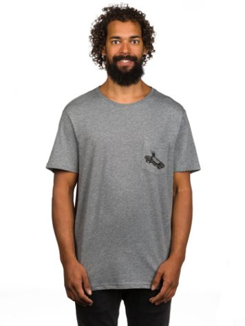 Element Skatefoot T-Shirt