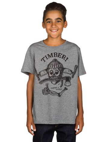 Element All Good T-Shirt Jungen