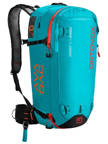 Ortovox Ascent 28L S without Avabag Unit