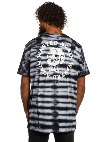 Quiksilver Pm Wasted Again T-Shirt