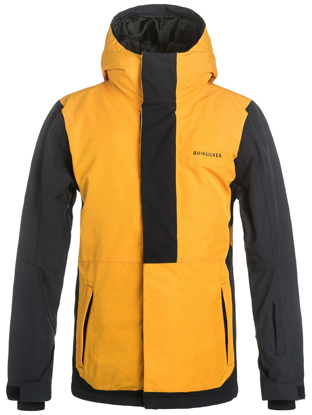 Buy Quiksilver Ambition Jacket Boys Online At Blue-tomato.com