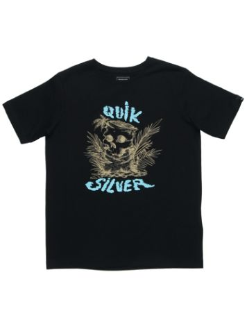 Quiksilver Classic Engraved T-Shirt Boys
