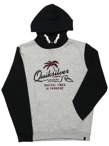 Quiksilver No Longer Hoodie Boys