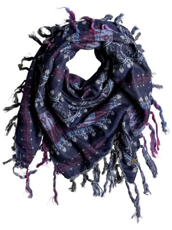 Roxy Easy Blues Bandana