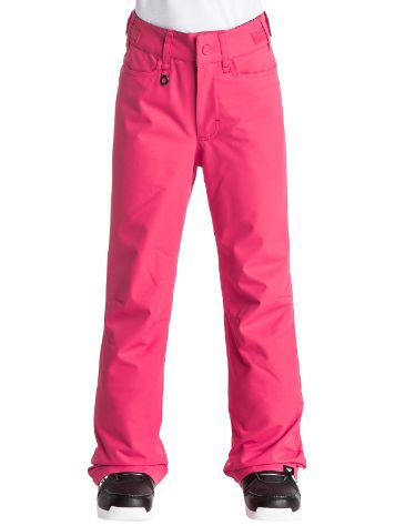 Roxy Backyard Pants Girls