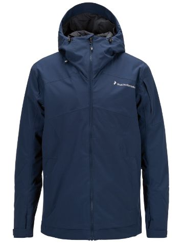Peak Performance Graph Jacket