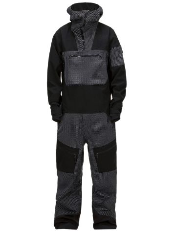 Peak Performance Heli Suit