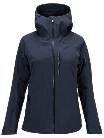 Peak Performance Heli 2Layer Gravity Chaqueta
