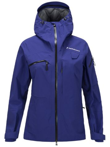 Peak Performance Heli Alpine Jacke