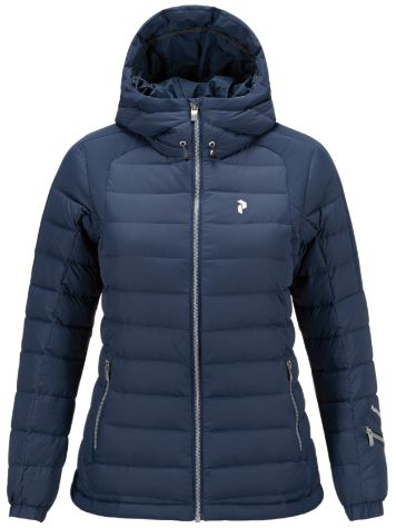 Peak Performance Bagnes Chaqueta