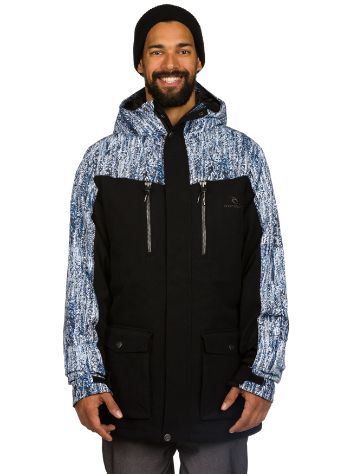 Rip Curl The Cabin Gum Jacket