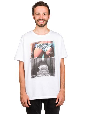 Rip Curl G/B Day T-Shirt