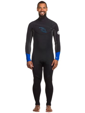 Rip Curl Dawn Patrol Chest Zip 3/2 Neoprenanzug