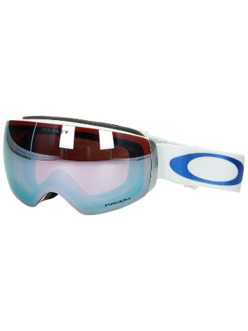 Oakley Flight Deck XM Lindsey Vonn Signature Glacier Blue Máscara