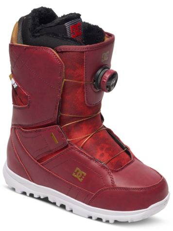 DC Search 2017 Snowboardboots