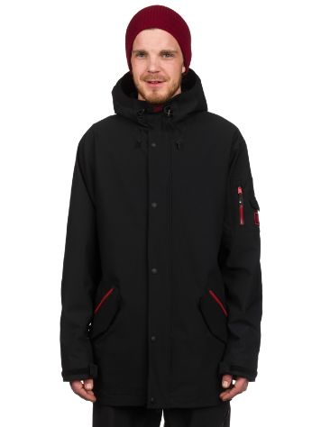DC Torstein Corruption Jacke