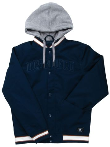 DC Colwood 2 Jacket Boys