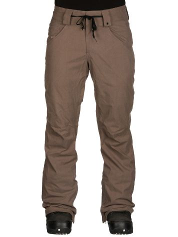 Thirtytwo Wooderson Pantalones