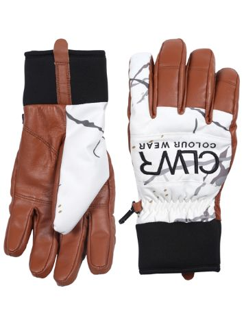 Colour Wear Rider Guantes