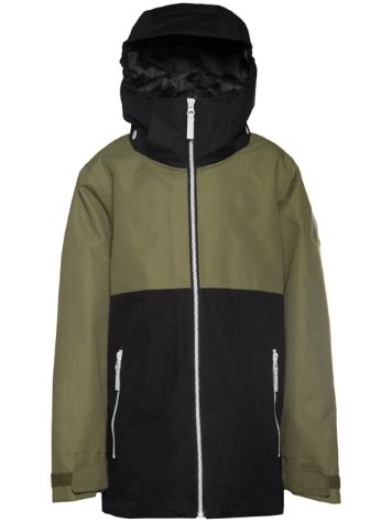Colour Wear Slice Jacket Youth