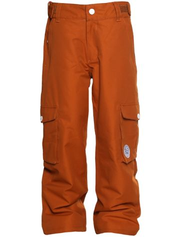 Colour Wear Trooper Pants Youth